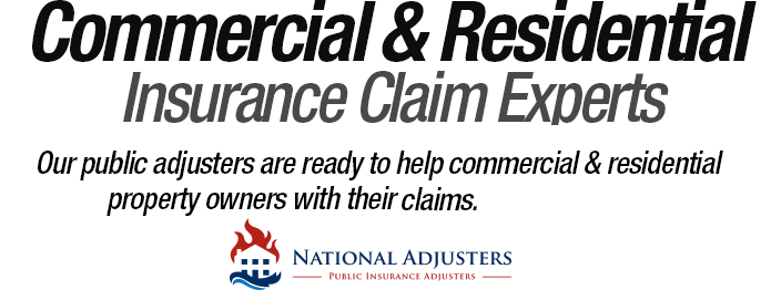 New Mexico Public Adjusters